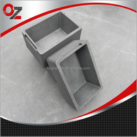 China best price graphite mould for smelting jewellery