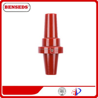 High voltage Epoxy bushing 250A 24kV ,transformer bushing/cable accessories