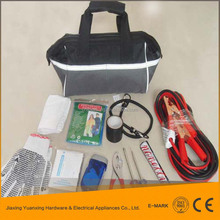High Quality Factory Price emergency roadside safety kit