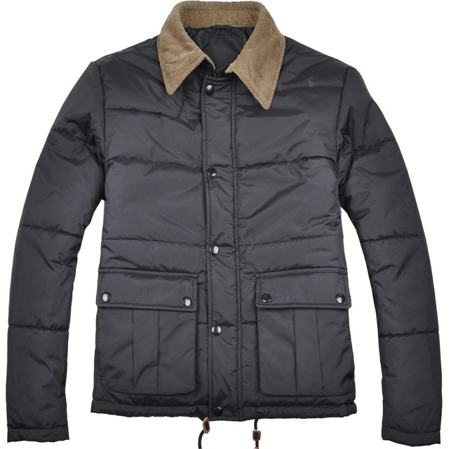 Latest Vogue mens winter thick paded stylish best cheap jacket