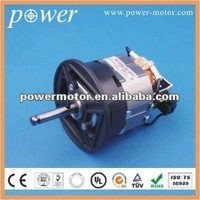 AC motor manufacturer 230V PU7030230-8103 for Trimmer
