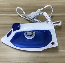 energy saving handy dry clean electric steam iron