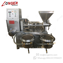 Factory Price Prickly Pear Seed Sesame Oil Extraction Machine Making Palm Kernel Eucalyptus Automatic Mustard Oil Machine