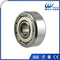 S693ZZ fingerboard bearings spare parts by size