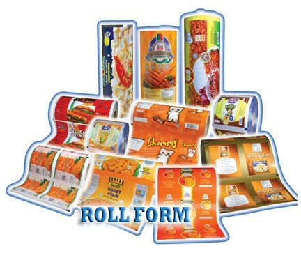 Roll Form