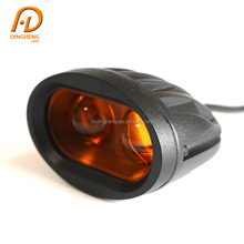 China Factory New Car High Power COB Headlamp 7 Inch LED Headlight H4