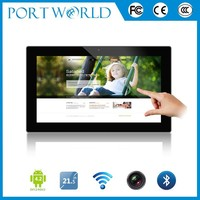 "27"" 1920*1080 HD RK3188 quad core rohs tablet android manual"