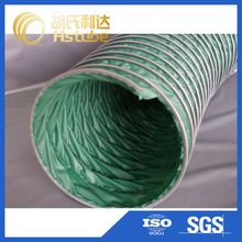 Newest selling super quality nylon fabric duct hose manufacturer sale