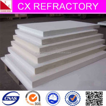 ISO audited ceramic fiber board producer--henan Xinmi Changxing