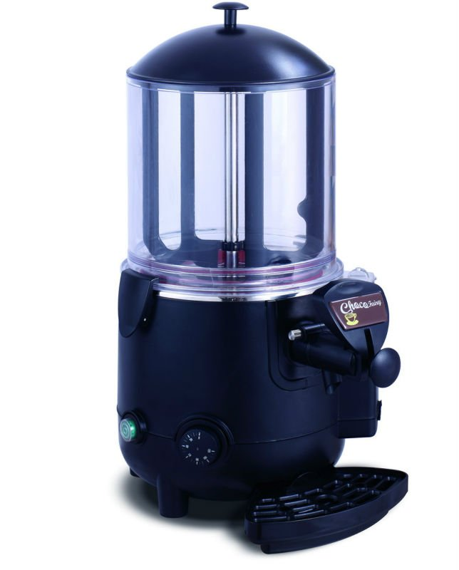 10L Commercial Hot Chocolate and Coffee Dispenser