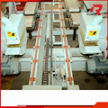 yurui fireproof mgo board construction material making machine production line