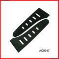 Wholesale PVC hook and loop sleeve cuff tab for outdoor