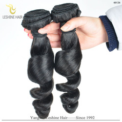 Easy Color 8A Grade Wholesale High Quality Can Be Dye Any Color Cheap brazilian hair china suppliers