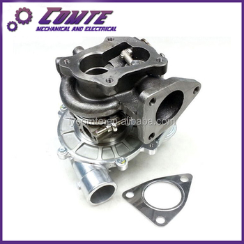 Brand new CT16 full turbo charger 17201-30080 turbine 1720130080 Turbocharger for Toyota Hiace 2.5L 2KD-FTV