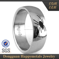 2015 Hot Selling Stylish Design Customized Oem Cock Ring Metal