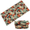 Wholesale polyester microfiber multifunctional neck gaiter