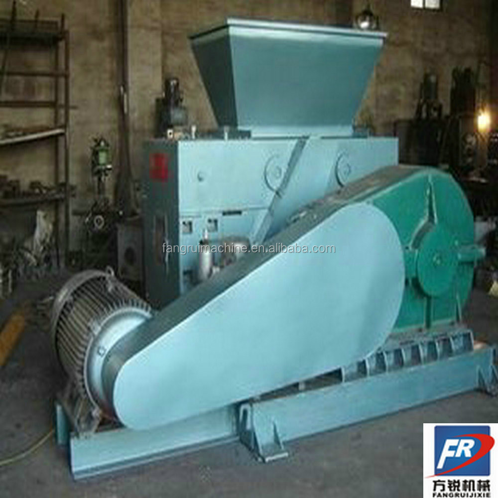 Anthracite briquette machine/briquette maker machine/machine to make charcoal briquette