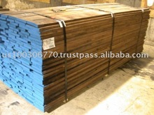 NORTH AMERICAN BLACK WALNUT HARDWOOD LUMBER