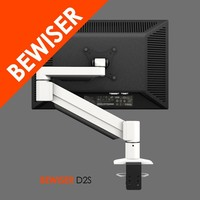 Adjustable table holder D2S