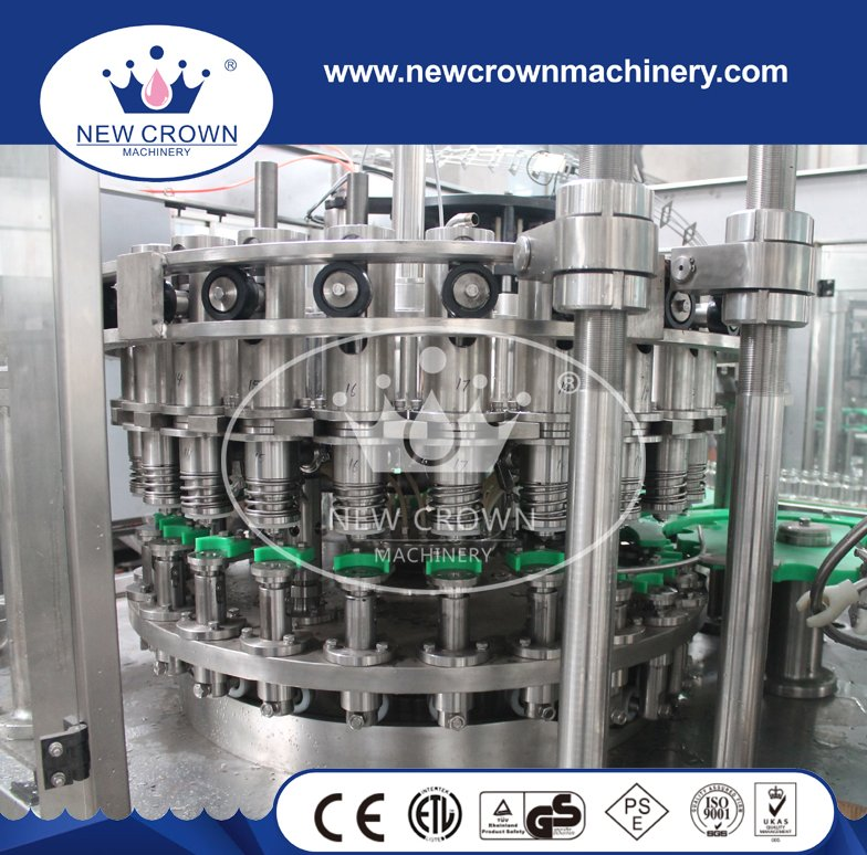 Edible Oil bottling line/plant , Cooking Oil Packing Machine