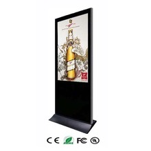 digital signage 42 inch Android type lcd display monitor for advertising kiosk monitor digital lcd display