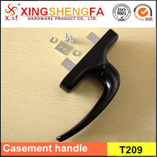aluminum window door casement handle saftey door handle