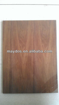 UV Wood Paint for MDF