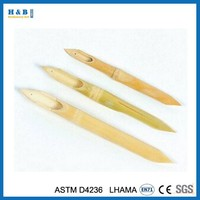 Assorted Sizes Pack of 3 Reed Pen with Liquid Sumi Ink