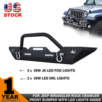 4x4 Wrangler Accessories Bumper For Jeep Wrangler 4x4 wrangler accessories