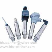 BBZ Differential Gas Positive Pressure Transmitter