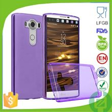 new products tpu phone case for lg optimus e975 back housing cover