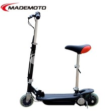 Hot-sale CE approved 2 wheel stand up electric scooter