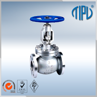 API Standard water flow control angle stop valve for water