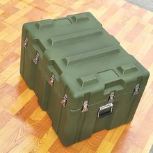 Chinese Factory Customized Foam tool box flight case