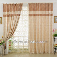 MT 2043 thread curtains the turkish blinds jacquard curtain fabric
