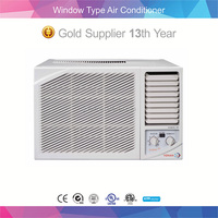 Window Air Conditioner 9000Btu 0.75 Ton Cooling Only AC
