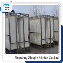 High Quality PVDF MBR FPAI3 Types Sewage Treatment System