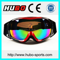China wholesale off road custom snowboarding goggle