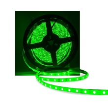 High Quality 3528 5050 30/60leds/M DC12V/24V Flexible Single Color <strong>RGB</strong> 12V IP65 waterproof Heat Resistant led strip light