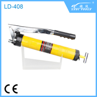 Heavy-duty Hand operated steel pipe Grease Gun,auto parts