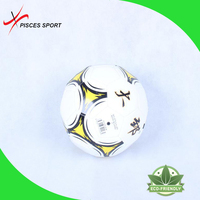 Size1/2/3/4/5PVC promotional soccer ball, mini soccer ball/foot ball perfect logo printed