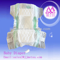 Good Sleep Baby Diaper with Magic Tape