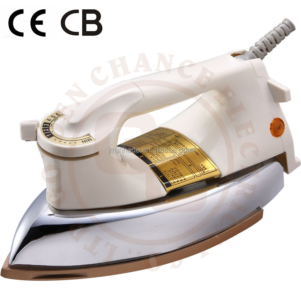 1000W Home Use Heavy Duty Electric Dry Iron