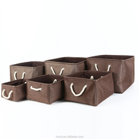 large canvas storage bags bins for toys