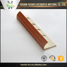 china suppliers plastic ceramic tile trim corners edge
