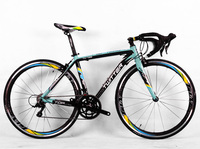 Made in China factory 700C chinese super light aluminum road bike for HOT selling!!!