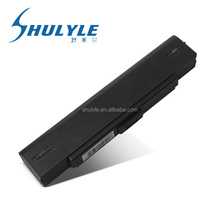 High capacity laptop battery for Sony VGP-BPS2C BPS2A BPS2B BPS2 laptop backup battery recharger