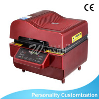 Hot Selling 3D Vacuum Heat Press Sublimation Machine Printing 3D Sublimation Blanks