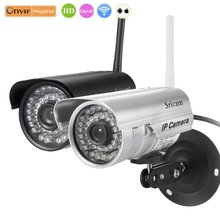 Sricam SP013 all types webcam 720p wide angle IP Wifi waterproof Bullet Camera bunker hill security cam protection surveillance
