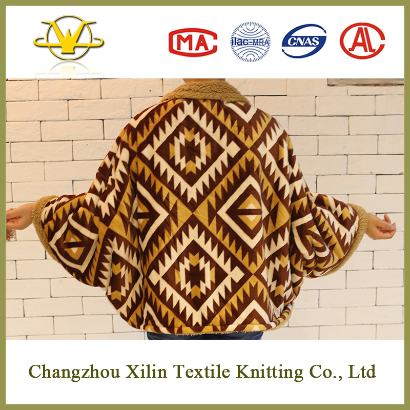 Online shopping wholesale adults tv blanket factory outlet